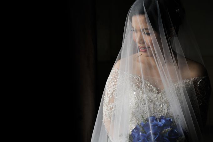Dennis and Faye Wedding by Verve Films - 020
