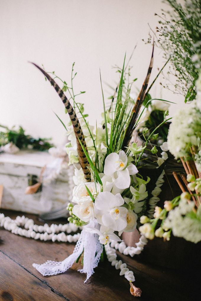 Catch Your Dreams Boho Wedding by Hari Indah Wedding Planning & Design - 004
