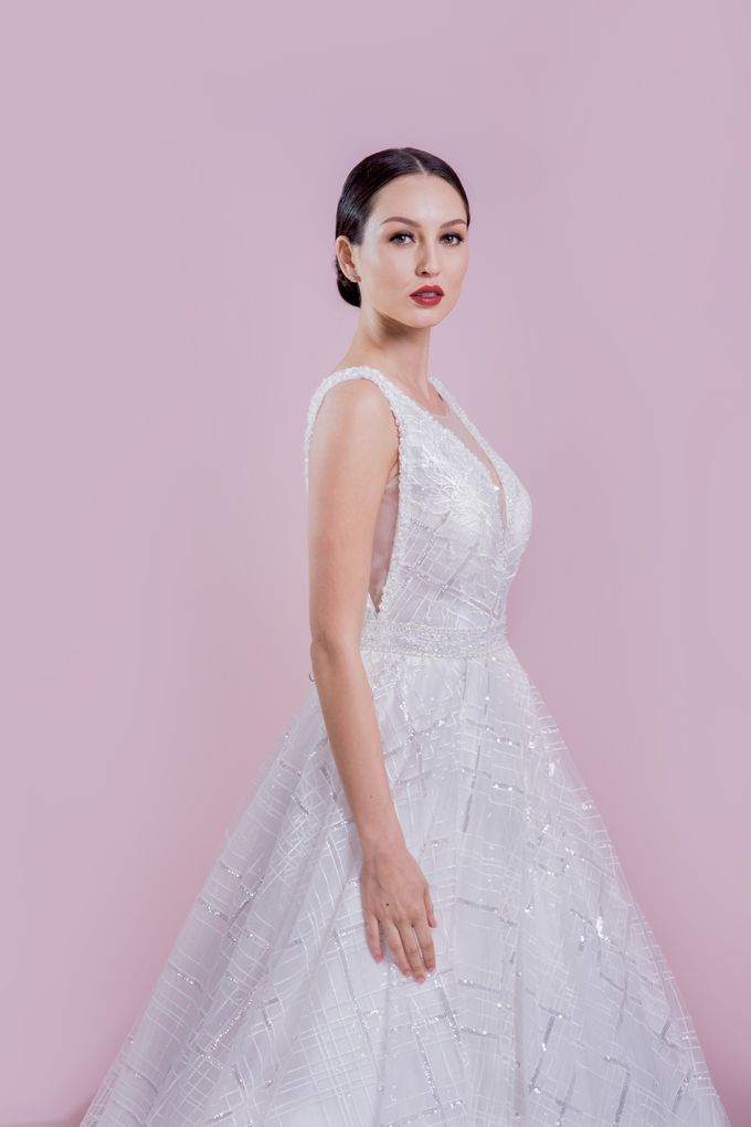 New Collection by White Label Bridal - 009
