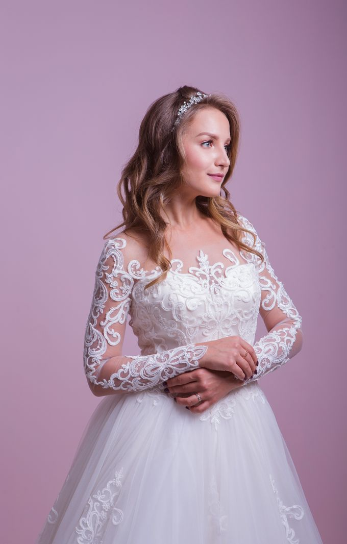 New Collection by White Label Bridal - 008