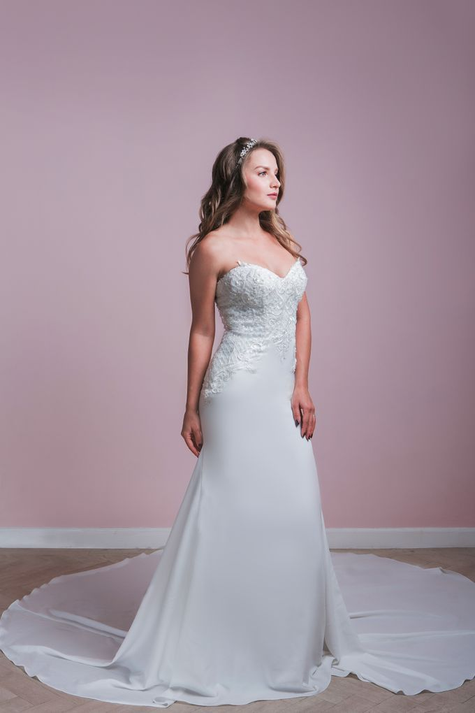 New Collection by White Label Bridal - 002
