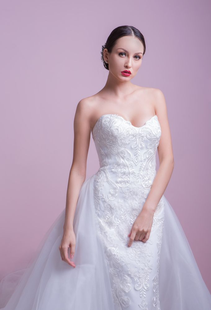 New Collection by White Label Bridal - 003