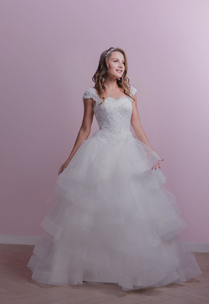 New Collection by White Label Bridal - 004