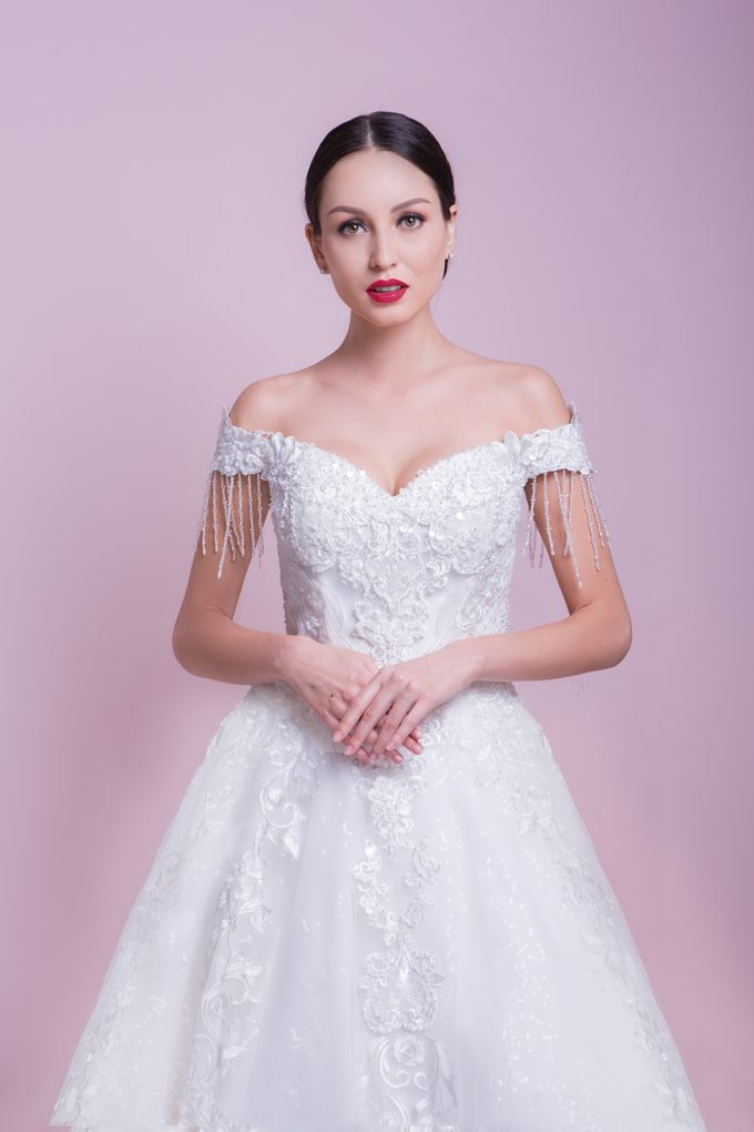 New Collection by White Label Bridal - 005