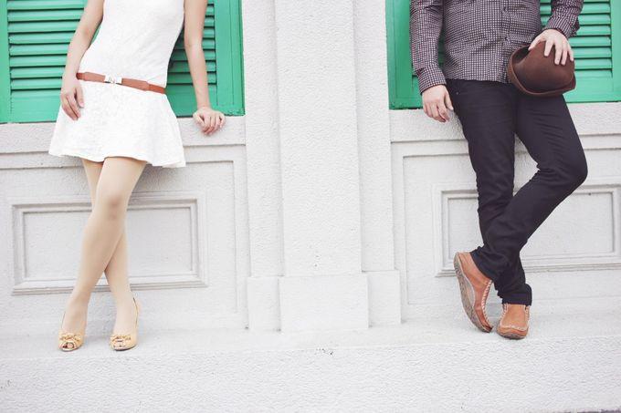 Prewedding Herry&Dewi by Okeii Photography - 008