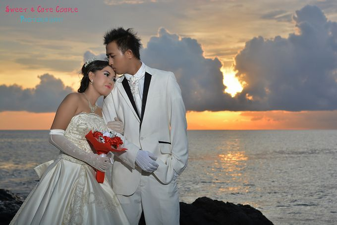 uinda n tata from Medan by Sweet & Cute Couple Photography - 003