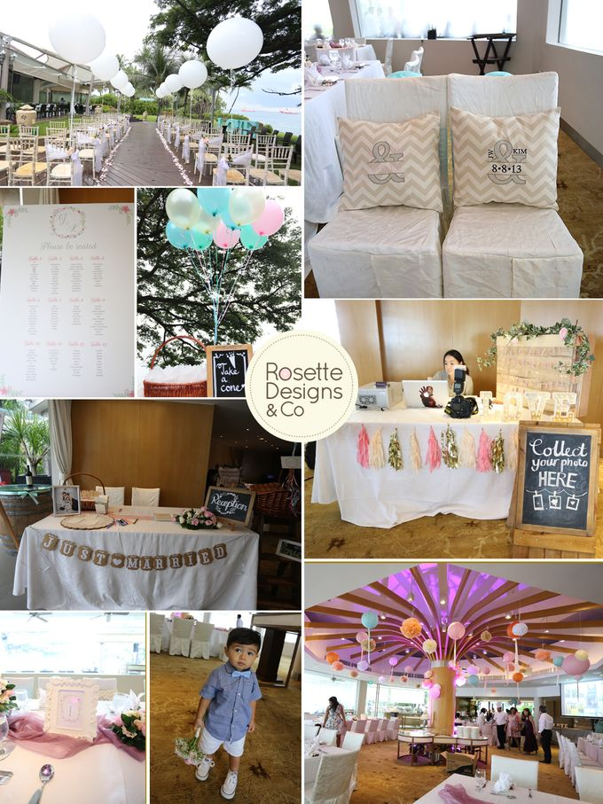 Making Dreams Come True by Rosette Designs & Co - 001