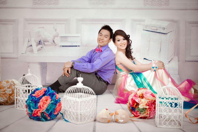 prewedding time by Xin-Ai Bride - 030