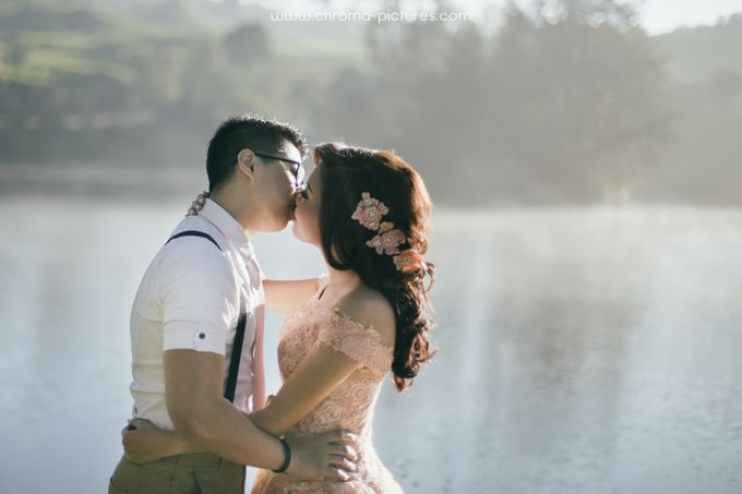 Kenneth & Destania Prewed Session by Chroma Pictures - 007
