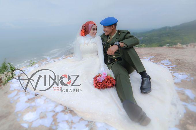 PREWEDDING AGUS & GREZIA by WINOZ PHOTOVIDEOGRAPHY - 004