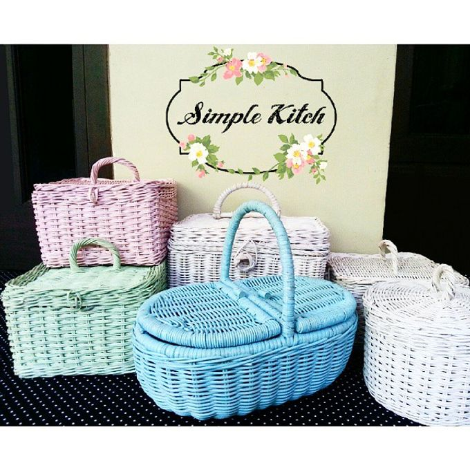 Seserahan by Simple Kitch - 006