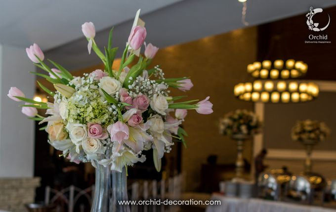 Live & Love by Orchid Florist and Decoration - 004