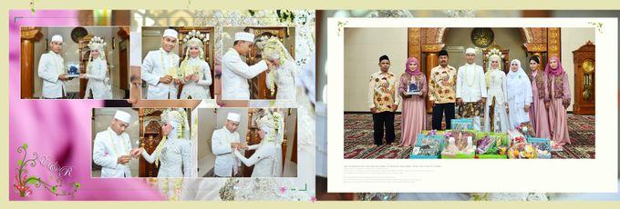 Album Kolase Pernikahan Eko & Rina by oneclick.photo - 006