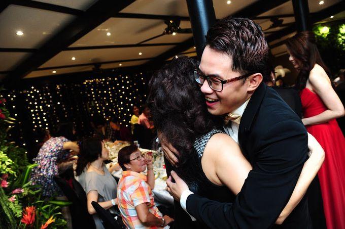 Wedding of Jack & Georgina @ Halia at Singapore Botanic Gardens by The Halia - 008