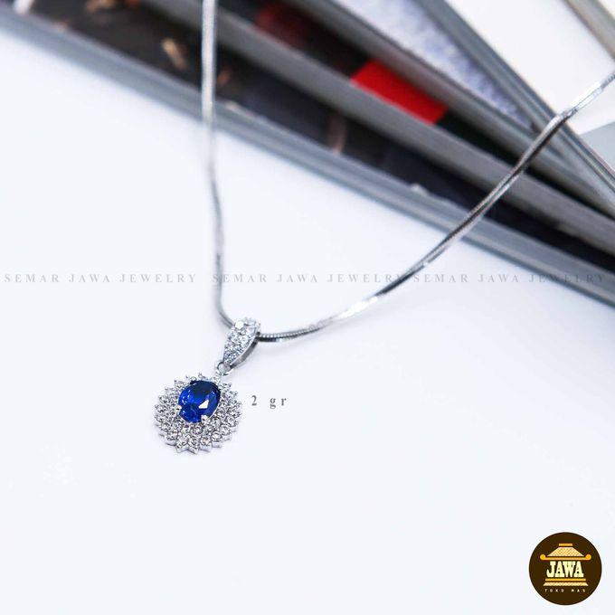 Fashion Jewelry 750 by Semar Jawa - 008
