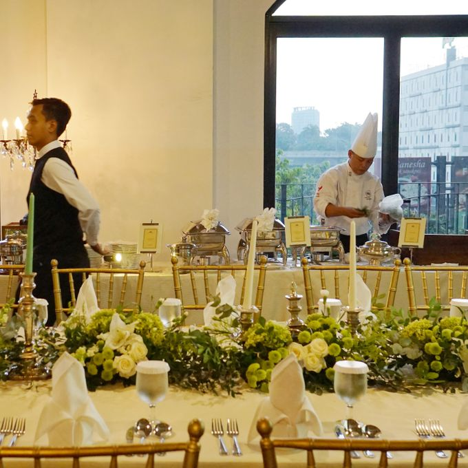 The art of food by Umara Catering - 002