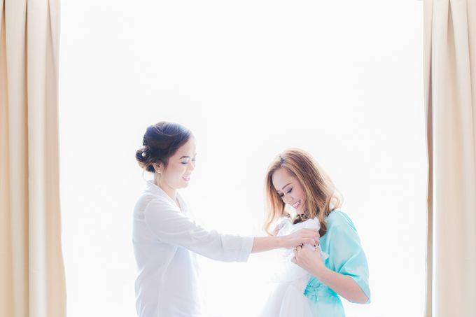 Reymhar & Hannah Cebu Wedding by Joseph Requerme Photo - 007