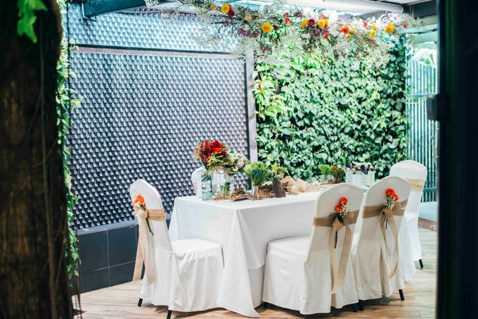 Our Wedding: A Garden Story by Halia at Singapore Botanic Gardens by The Halia - 008