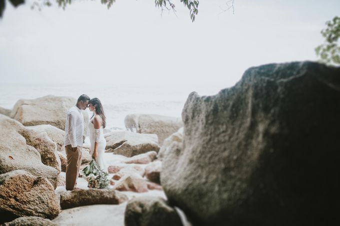 Tracy & Danny by Attirmidzy photography - 010