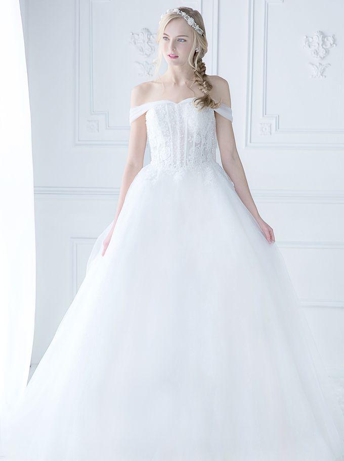 The Princess Bride by Digio Bridal - 008