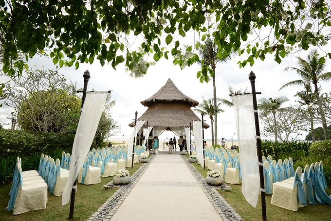 WEDDING PAVILION by Shangri-La Rasa Ria Resort & Spa - 005
