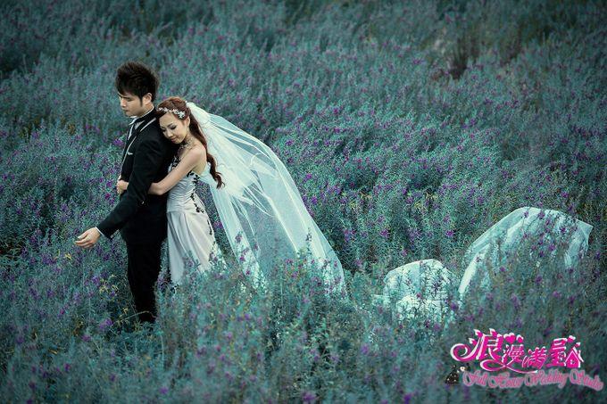 Pre-wedding shooting 2 by Full House Wedding Studio - 008