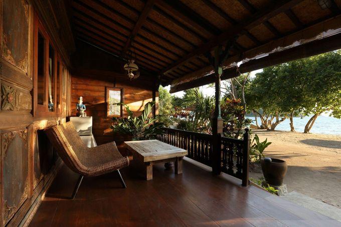 Plataran Komodo Resort and Spa by Plataran Indonesia - 007