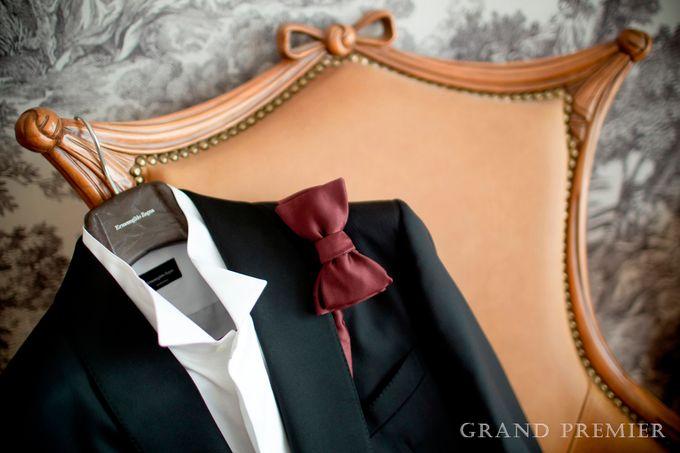 Wedding in the Konstantinovsky Palace by Grand Premier - 006