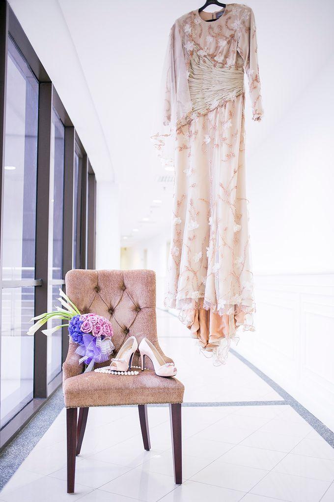 Liyana & Fairuz - Reception by Cubic Foto by PlainPaperpaint Production - 007