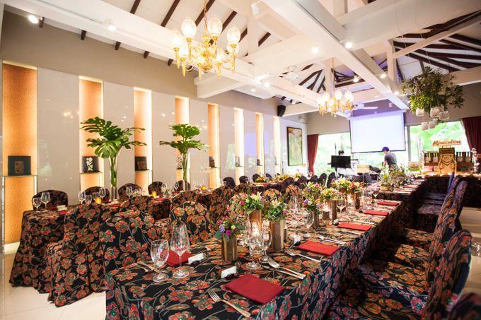Our Wedding Showcase 2016 by Halia at Singapore Botanic Gardens by The Halia - 008