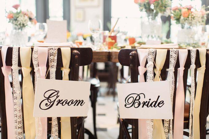 A Halia at Raffles Hotel Wedding Showcase 2015 by The Halia - 008