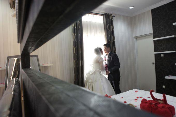 Andy Ria Wedding by Glenn Chandra Wedding - 008