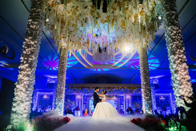 Jessica & Eda Wedding by isamare - 008