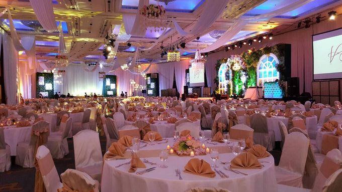 a glimpse of our venue by Shangri-La Hotel, Bangkok - 008