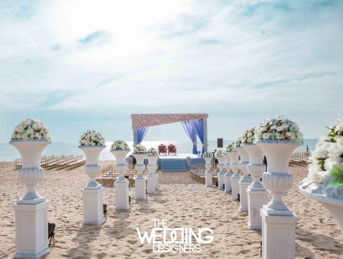 The Wedding Designers by The Wedding Designers - 009