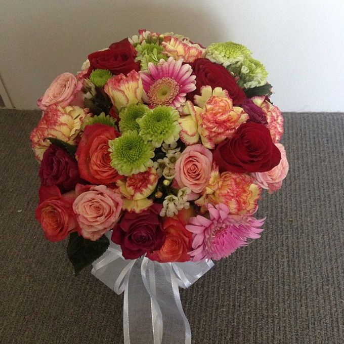 Flower the language of love by SS Florist - 007
