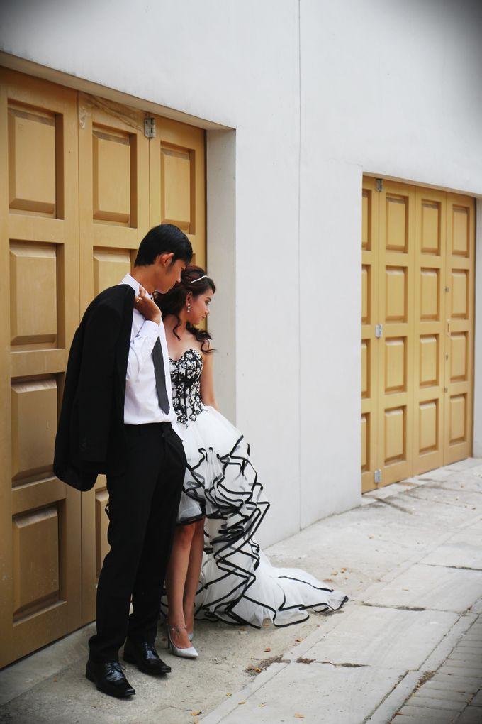 Prewedding by The Bride House - 008