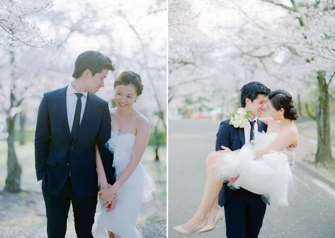 Lovers in Japan by Nathan Wu Photography - 006