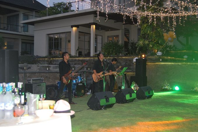 Fire works and lighting by Bali Angels - 005