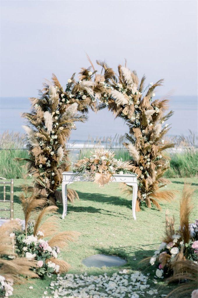 SHELA & BENNY WEDDING by Latitude Bali - 014