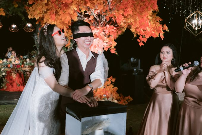 CHELSEA AND BOBBY WEDDING by Bramanta Wijaya Sposa - 031