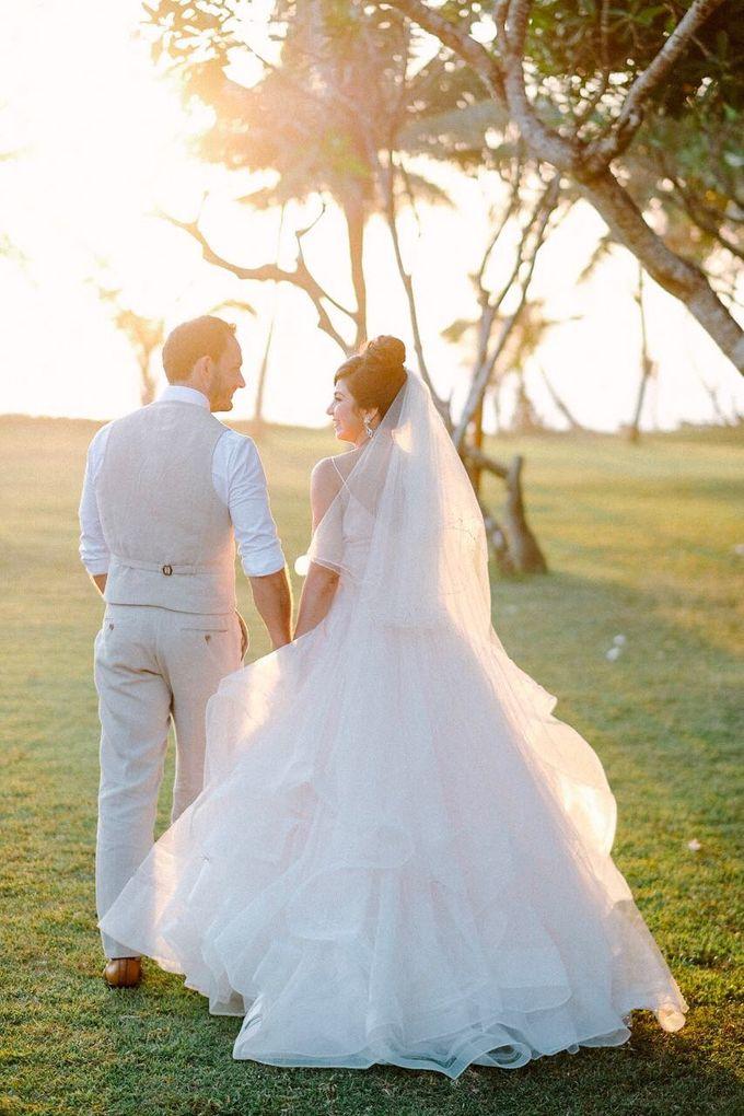 Wedding of Pooja & Callum by Beyond Decor Company - 002