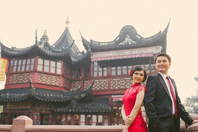 PARTNER IN LIFE - Tatang and Meilinda Pre Wedding by Antony by Vow Pictures - 020
