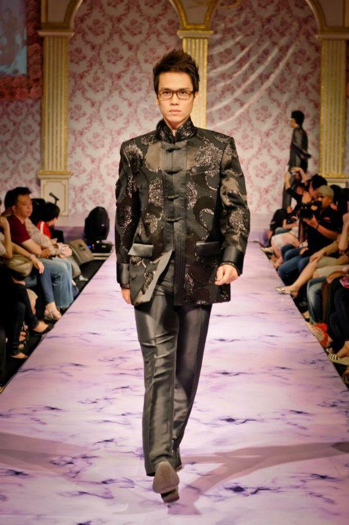 Fashion Show by Philip Formalwear - 013