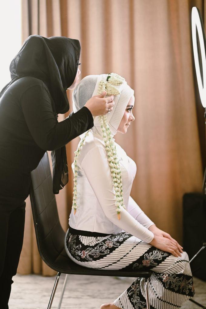 The Wedding of Dedy & Imda by Khayim Beshafa One Stop Wedding - 002