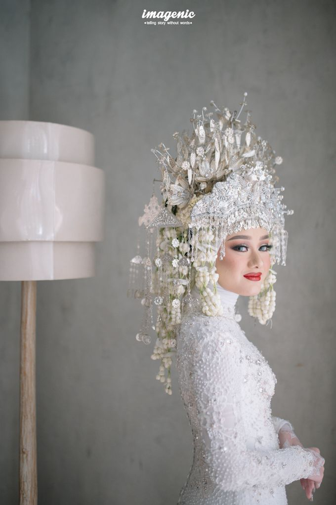 The Wedding of Dinda Rey by Dibalik Layar - 008
