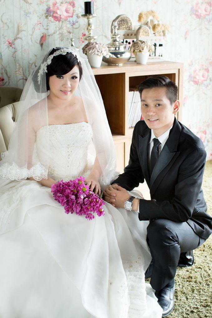 Bambang & Melissa by JJ Bride - 008