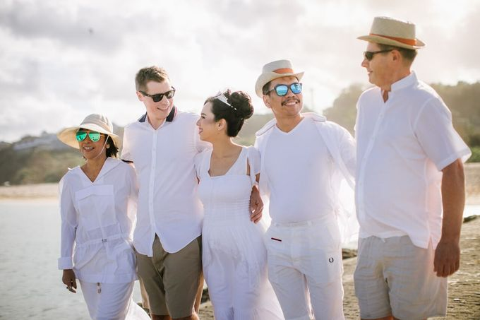 Sherly & Ian Wedding by Love Bali Weddings - 006