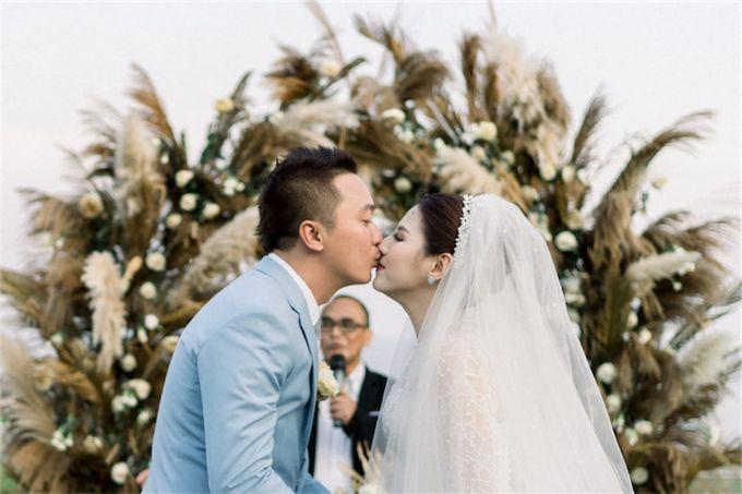 SHELA & BENNY WEDDING by Latitude Bali - 015