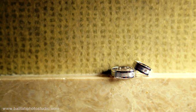 The Wedding of Ivan & Indah by Tati Photo - 001